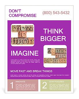 0000074507 Flyer Templates