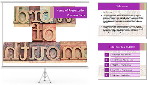 0000074507 PowerPoint Template