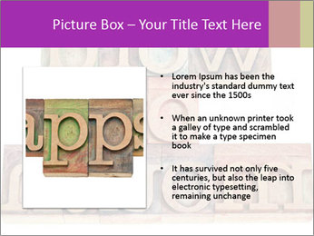 0000074507 PowerPoint Template - Slide 13