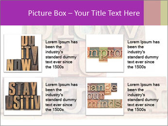 0000074507 PowerPoint Template - Slide 14