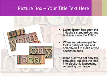0000074507 PowerPoint Template - Slide 20