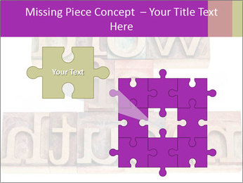 0000074507 PowerPoint Template - Slide 45