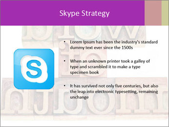 0000074507 PowerPoint Template - Slide 8