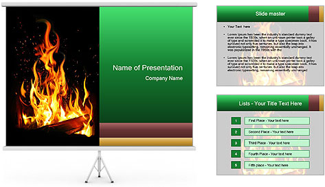 0000074508 PowerPoint Template