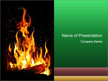 0000074508 PowerPoint Template - Slide 1