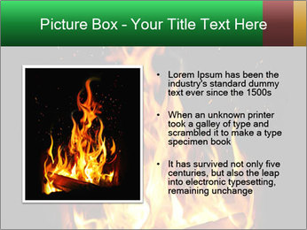 0000074508 PowerPoint Templates - Slide 13
