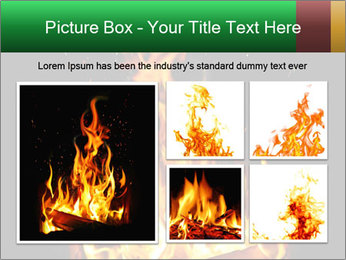 0000074508 PowerPoint Template - Slide 19