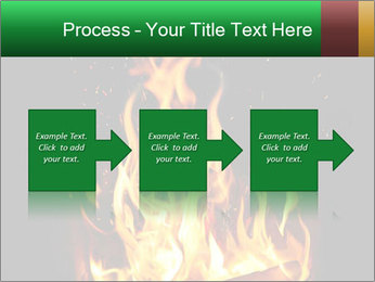 0000074508 PowerPoint Templates - Slide 88