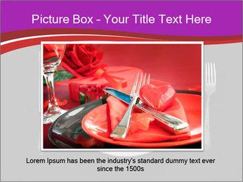 0000074509 PowerPoint Templates - Slide 15