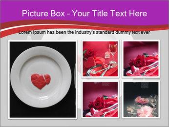 0000074509 PowerPoint Templates - Slide 19