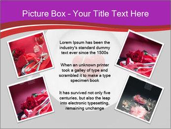 0000074509 PowerPoint Templates - Slide 24
