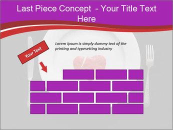 0000074509 PowerPoint Templates - Slide 46