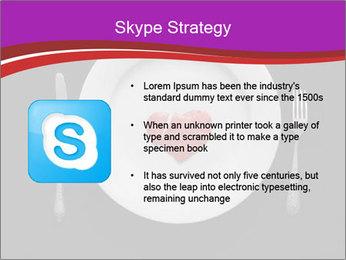 0000074509 PowerPoint Templates - Slide 8