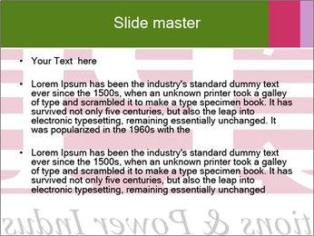 0000074512 PowerPoint Template - Slide 2