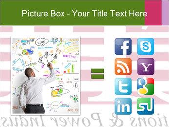 0000074512 PowerPoint Template - Slide 21