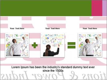 0000074512 PowerPoint Templates - Slide 22
