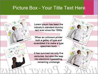 0000074512 PowerPoint Template - Slide 24