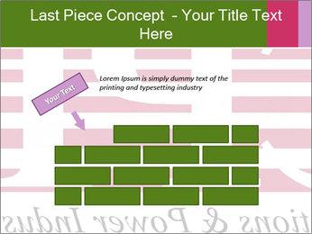 0000074512 PowerPoint Templates - Slide 46