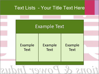 0000074512 PowerPoint Template - Slide 59