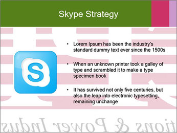0000074512 PowerPoint Template - Slide 8