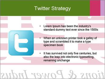 0000074512 PowerPoint Template - Slide 9