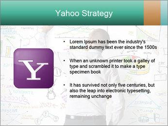 0000074513 PowerPoint Template - Slide 11