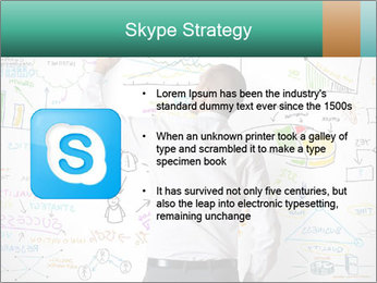 0000074513 PowerPoint Template - Slide 8
