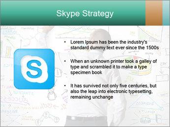 0000074513 PowerPoint Template - Slide 8