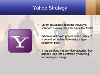 0000074514 PowerPoint Templates - Slide 11