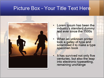 0000074514 PowerPoint Templates - Slide 13