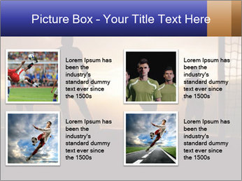 0000074514 PowerPoint Templates - Slide 14