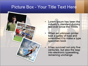 0000074514 PowerPoint Templates - Slide 17