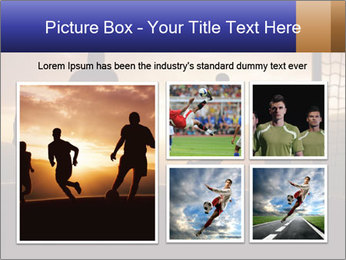 0000074514 PowerPoint Templates - Slide 19