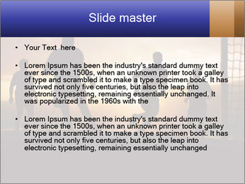 0000074514 PowerPoint Templates - Slide 2