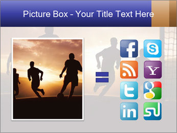 0000074514 PowerPoint Templates - Slide 21