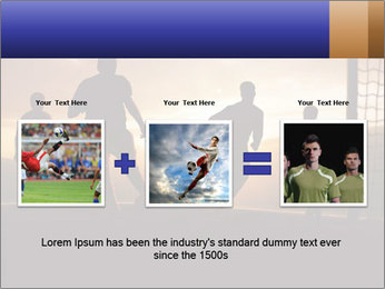 0000074514 PowerPoint Templates - Slide 22