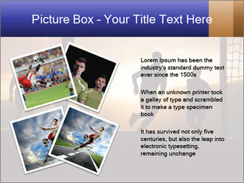 0000074514 PowerPoint Templates - Slide 23