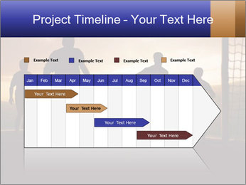 0000074514 PowerPoint Templates - Slide 25