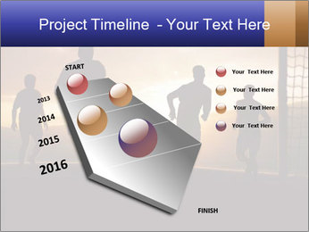 0000074514 PowerPoint Templates - Slide 26