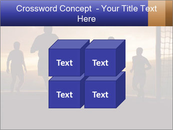 0000074514 PowerPoint Templates - Slide 39