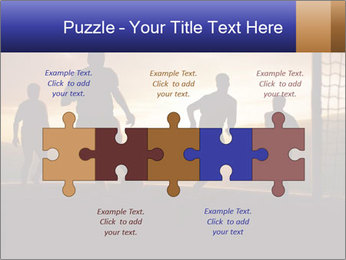 0000074514 PowerPoint Templates - Slide 41