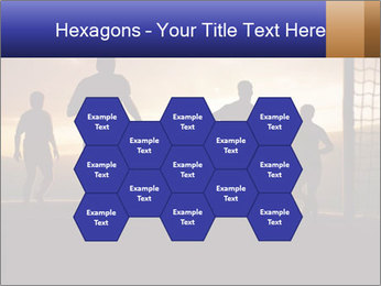 0000074514 PowerPoint Templates - Slide 44