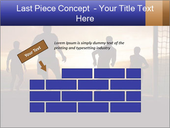 0000074514 PowerPoint Templates - Slide 46