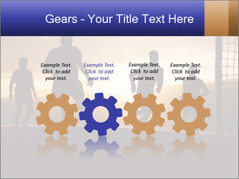 0000074514 PowerPoint Templates - Slide 48