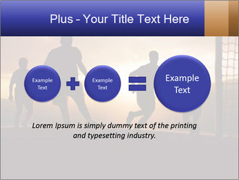 0000074514 PowerPoint Templates - Slide 75