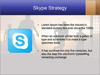 0000074514 PowerPoint Templates - Slide 8