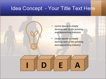 0000074514 PowerPoint Templates - Slide 80