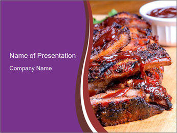 0000074516 PowerPoint Template - Slide 1