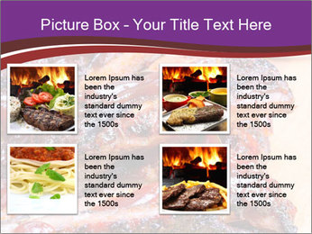 0000074516 PowerPoint Template - Slide 14