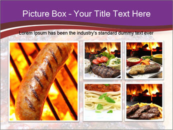 0000074516 PowerPoint Template - Slide 19